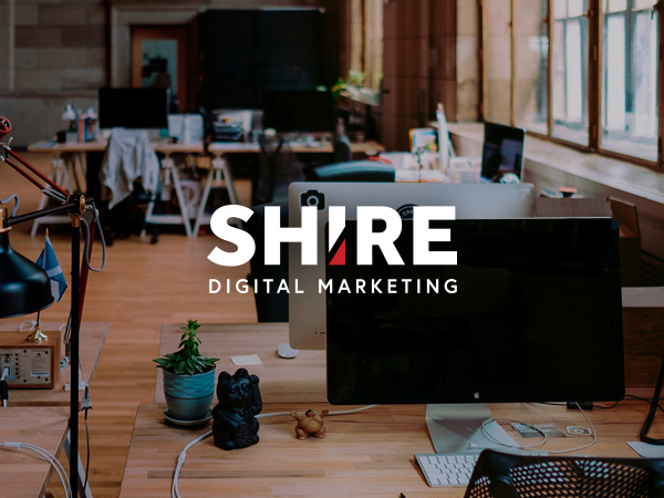 Shire Digital